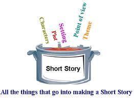 Fiction literary analysis